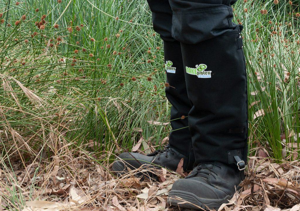 Laratinga Wetalnds Lakeside Grasses - SnakeProtex Extreme