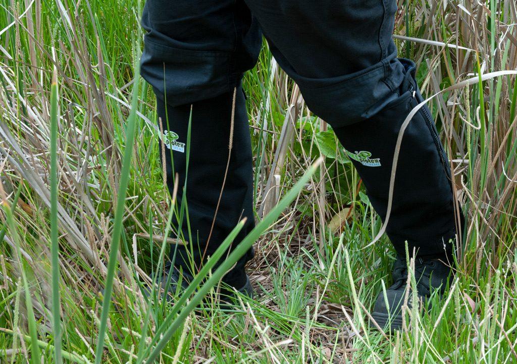Laratinga Wetlands Lakeside Reeds - SnakeProtex Extreme